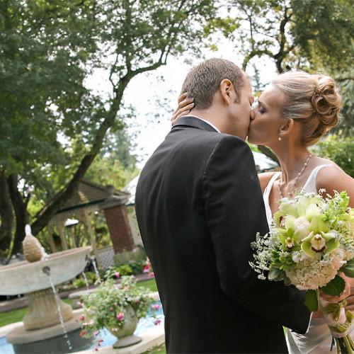 Nicole & James' Lairmont Manor Wedding