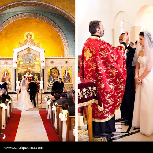 Kathryn & Rommel's Hudson Valley Wedding