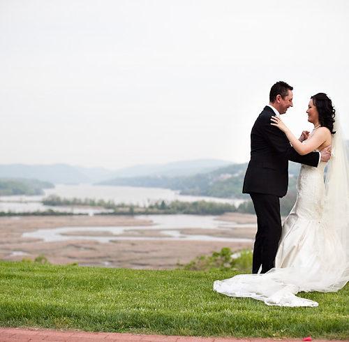 Jen & Anthony's Hudson Valley Wedding
