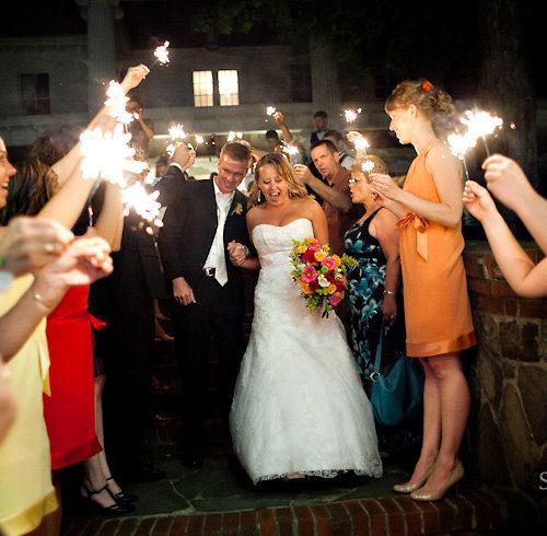 Ashley & Matthijs' Hudson Valley Wedding