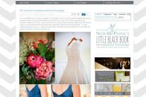 New York Style Me Pretty Wedding Photography