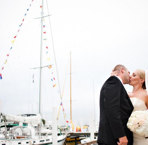 Chicago Wedding | Sarah + Nate | Sneak Peek
