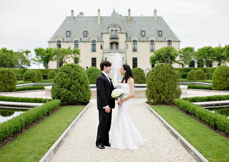 cristina amp jesse�s oheka castle wedding � sarah postma