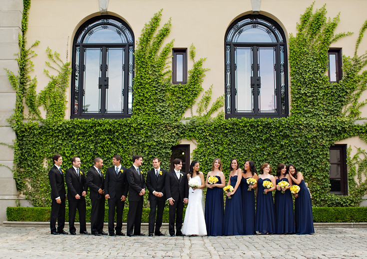 006-blue-yellow-wedding-party-colors-photo