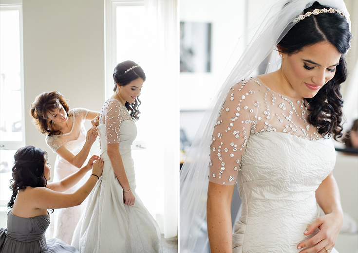 "The ""2 Months"" Beauty Treatment Routine For A Bride To"