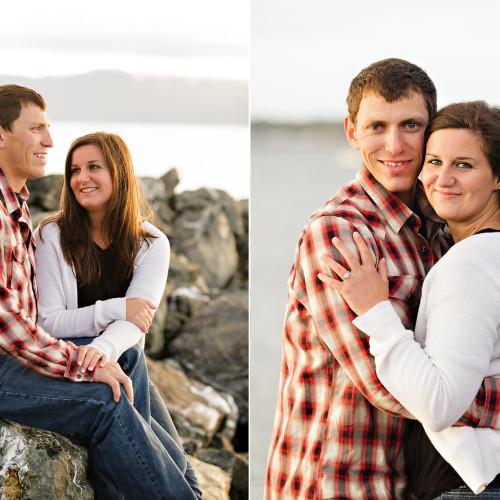 Cody & Ashley's Surprise Proposal