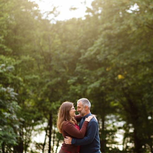Heather + Devin | Bellingham Engagement Photos